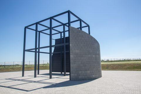 Duris atvėrė pastolininkų asociacijos mokymo centras